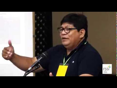 SOCIAL SOLIDARITY ECONOMY CONFERENCE Edwin Marthine Lopez