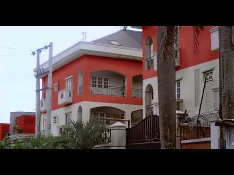 Airtel Nigeria Mobile Number Portability Commercial - The Move
