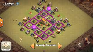 Clash of Clans - Preparation Day