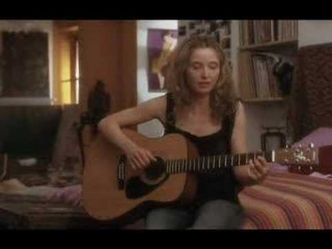 Julie Delpy-A Walts for a Night (in Before Sunset)