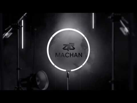 Api Machan Logo Intro
