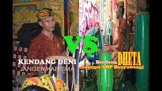 Download Lagu Kendang Deni Karisma VS Kendang Dhenta SBP Gratis STAFABAND