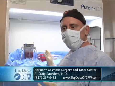 Dr. Craig Saunders Adult Stem Cell Therapy