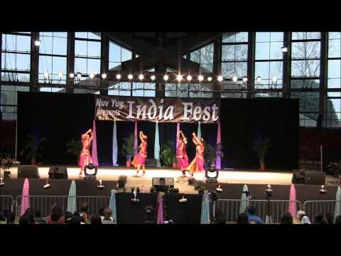 Nuvyug2011-classical Group Dance video