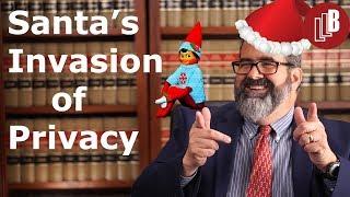 Santa's Invasion of Privacy
