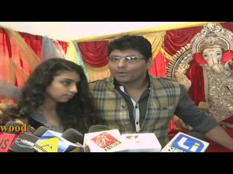 Shankar Mahadevan Released Ganpati Bappa Hindi Bhajans video