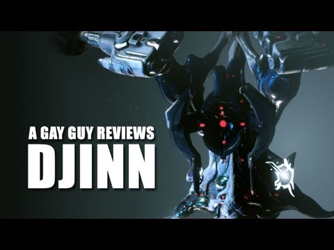 A Gay Guy Reviews:  Djinn, The Worst Time Bomb Ever