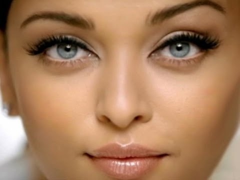 Aishwarya Rai in L'Oreal Paris Ad