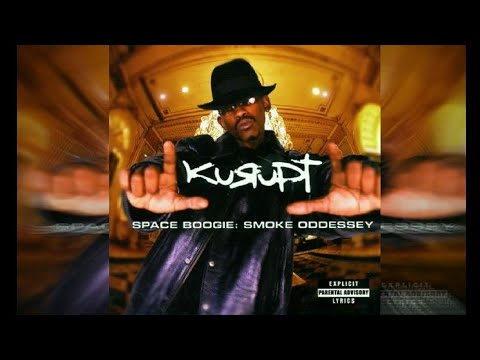 Kurupt. Nate Dogg-  Fuck A Bitch