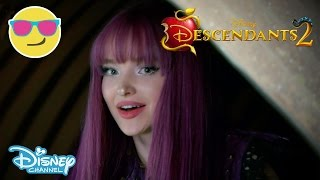 Descendants 2 | Sneak Peek - Trailer | Official Disney Channel UK