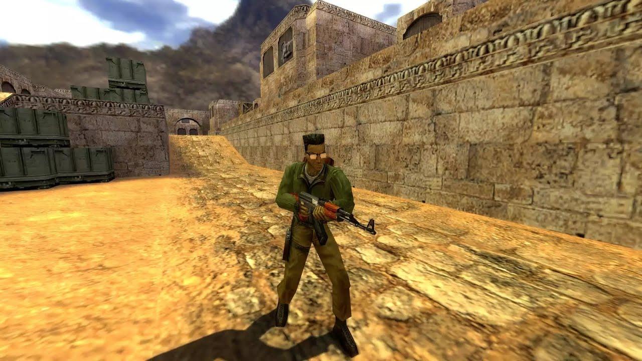 Counter-Strike Архив сайта Как сделать голосовые 57