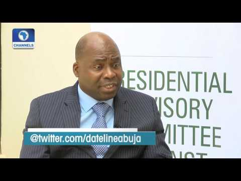 Dateline Abuja: How Effective Is President Buhari's Fight Against Corruption Pt 1