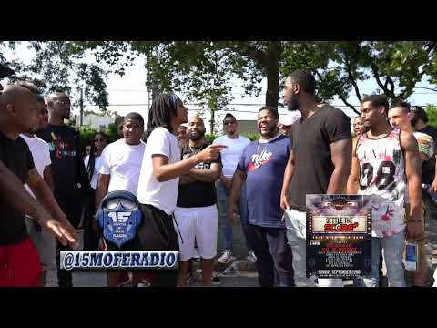 CHAMPIONSHIP ROUND DRAFT NIGHT BATTLES PRESENTS ROAD TO K SHINE DESS650 VS B GRIFF