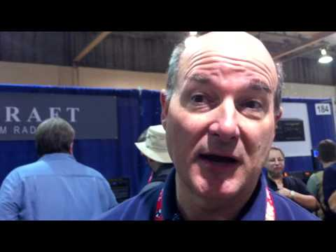 Elecraft KAT500 Interview at Dayton Hamvention 2012