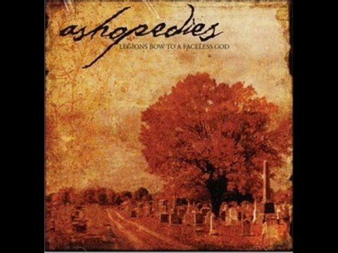 As Hope Dies - Legions Bow To A Faceless God