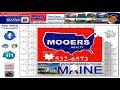 Blueberry Farm In Maine For Sale | 2001 Northfield RD Northfield ME | MOOERS REALTY #8687