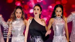 Tình Là Sợ Tơ - Mỹ Huyền | Nhạc Vàng Bolero Sôi Động Hay Nhất MV HD