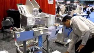 APAI PackExpo Chicago 2010 - Booth 4406