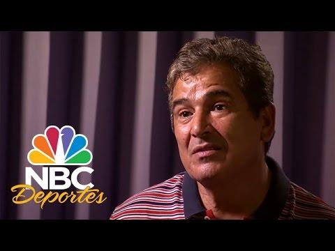 Jorge Luis Pinto rompe el silencio | Deportes Telemundo | NBC Deportes
