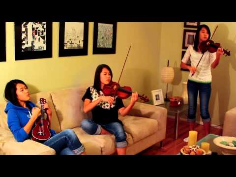 FUN Some Nights Violin Cover HQ Instrumental YouTube