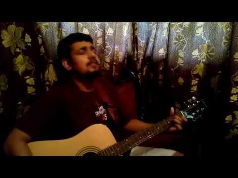 Dil Sambhal Ja Zara  Phir Mohabbat - Murder 2  Guitar Cover