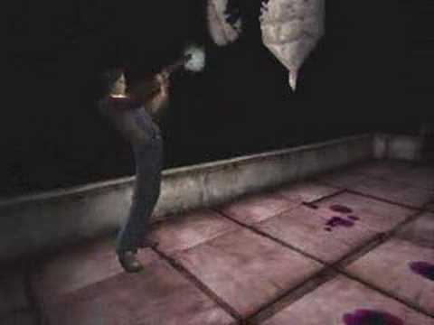 Silent Hill Walkthrough Part 12 The Sewers
