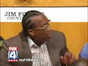 The Black Hole - Commissioner John Wiley Price
