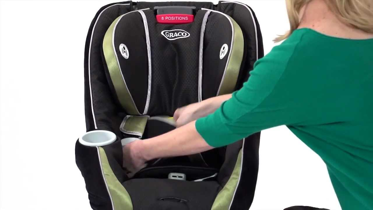 graco my size 65 manual