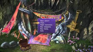 How to get no Encounter (easy) Final Fantasy X PS4