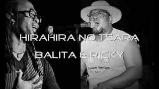 Hirahira no tsara - Balita Marvin&Olombelo  Ricky