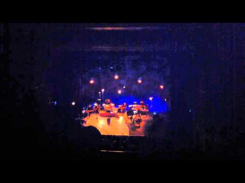 Bob Dylan - &quot;All Along the Watchtower&quot; - Akron, OH - 4/19/2013
