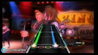 Steady, As She Goes (Expert) - Guitar Hero 5