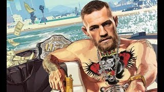 Conor McGregor doesn't want a rematch with Khabib because of injury
