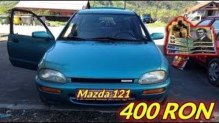 Cea mai ieftina masina pe care am cumparat-o, DOAR 400 Lei #Storytime