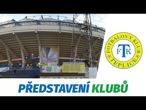 Kluby SL se představují - FK Teplice