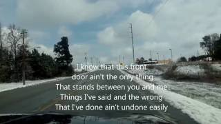 Watch Aaron Tippin I Didnt Come This Far just To Walk Away video