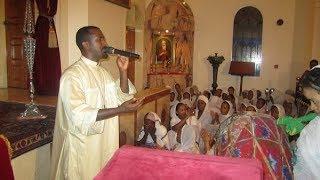 Ethiopian Ortodox Twahido  Zemari Tewodros Yosef in Seattle