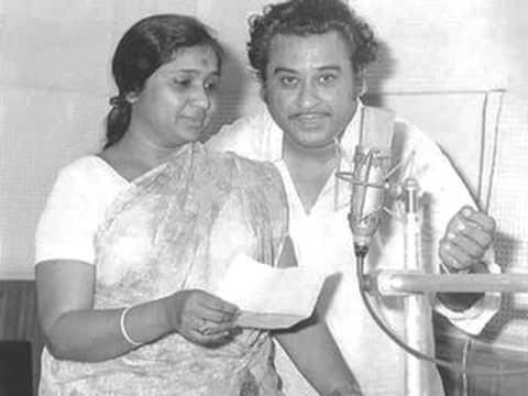 Mausam Pyaar ka Asha Bhosle  Kishore Kumar Sitamgar