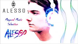 Alesso Mix 2019 - 2018 | Best Of Alesso|Alesso Drops Only|Alesso Greatest Hits