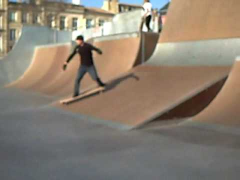 LONGSKATE TAKE A BREAK 2.5 : RiSE OF KiSiWA