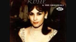 Rosie & The Originals - I Found A Dream