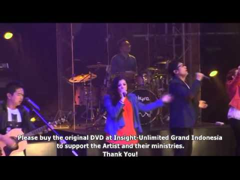 03. True Worshippers (one) - Kuasa Darahmu video