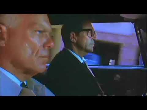 UNIQUE Chasing Scene From Bullitt (1968)