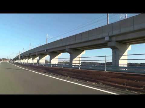 Safe Reliable Steel Reinforcement Splice ideal for MRT,Shinkansen,Indonesia Singapore