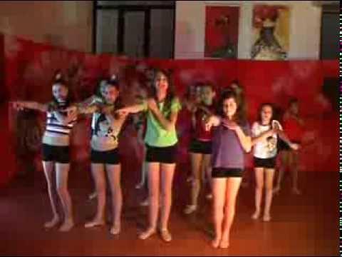 Giada Monteleone, Fabio Cobelli - Dance dance