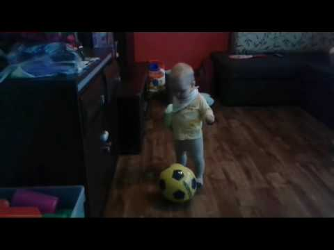Mikołaj - Piłka Nożna #1 Under 1