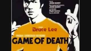 Bruce Lee Game of Death Soundtrack
