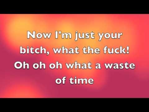 Waste Of Time - MØ Lyrics video