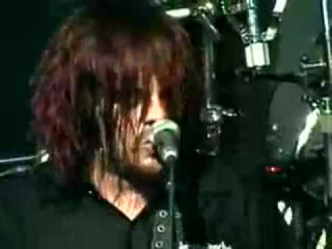 Seether - Remedy (Live in L.A)