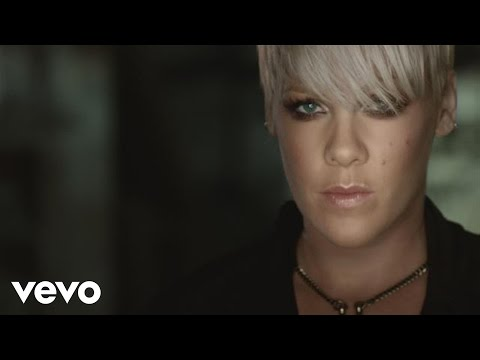 P!nk - F**kin' Perfect video